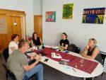 Sikerrel lezajlott az első idei közös ÉTA-HSOÉSZ tematikus nap