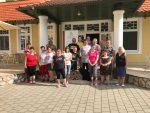 Mentálhigiénés családi tábor (2019. IV. turnus) - képes beszámoló