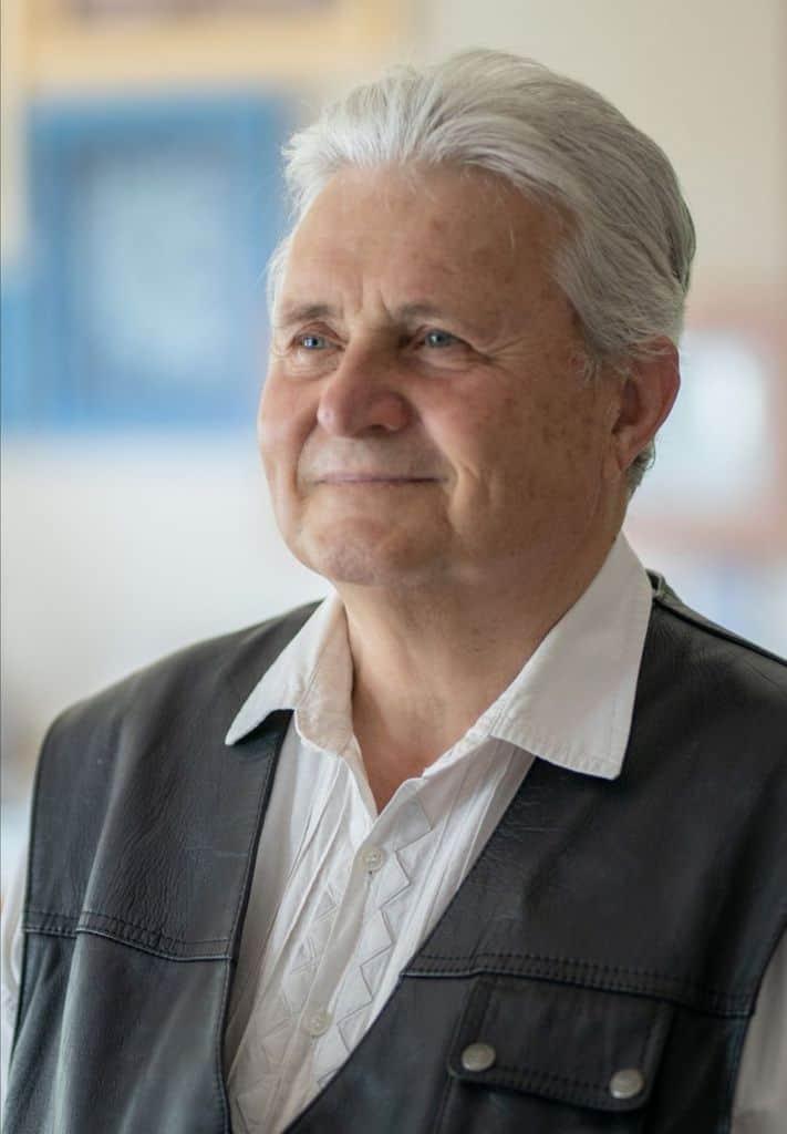 GYÁSZHÍR :: Búcsúzunk Dr.Csizmadia Lászlótól