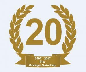 20 éve küldetésünk, hogy segítsünk!