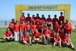 Sikeres volt a 6. diákönkéntes táborunk