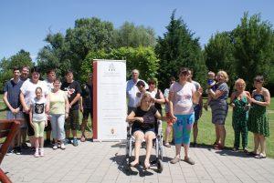 Családi Tábor, első turnus 2019-ben